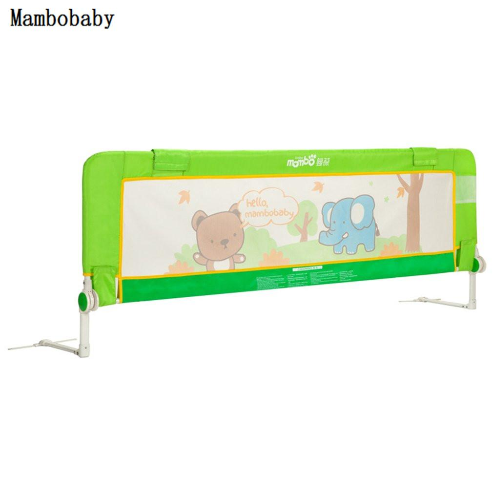 2019 Baby Gate Infant Safety Bed 1 5 M Guardrail Heightening Baby