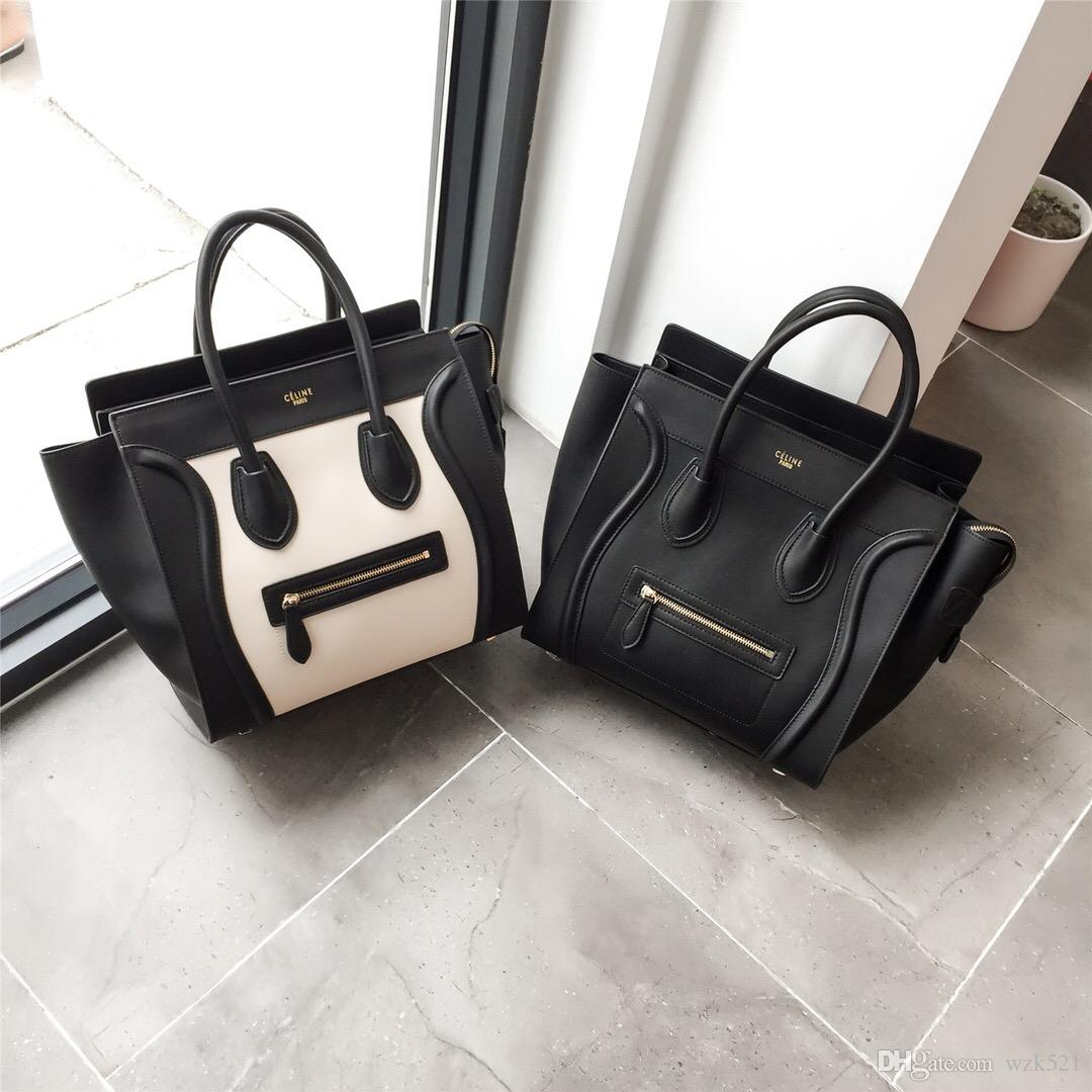 210761cb32 Women S Bag Smiley Bag! Needless To Say The Classic Level Of This! Super  Large! Wherever You Go