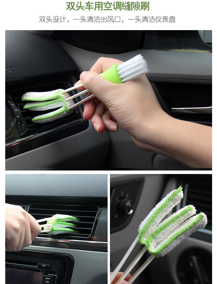 style de voiture Outils de nettoyage Brosse Accessoires pour BMW E46 E39 E38 E90 E60 E36 F30 F30 F10 F20 E34 E92 E38 E91 E53 E70 X5 X3 X6 M