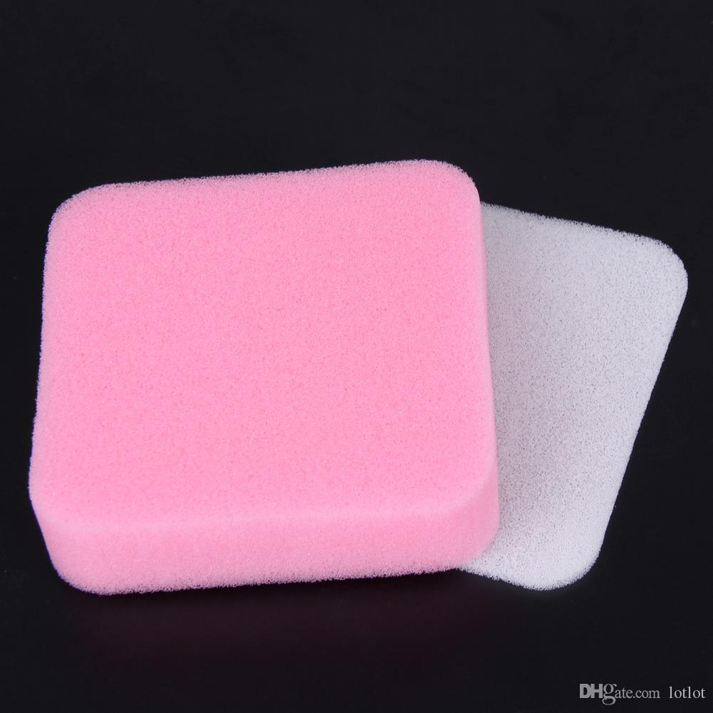 Sponge Pads Fondant Flower Shapes Mat Shaping Sponge Pad Cake Baking Mold Tools Kitchen Bakeware Cake Tool E5M1