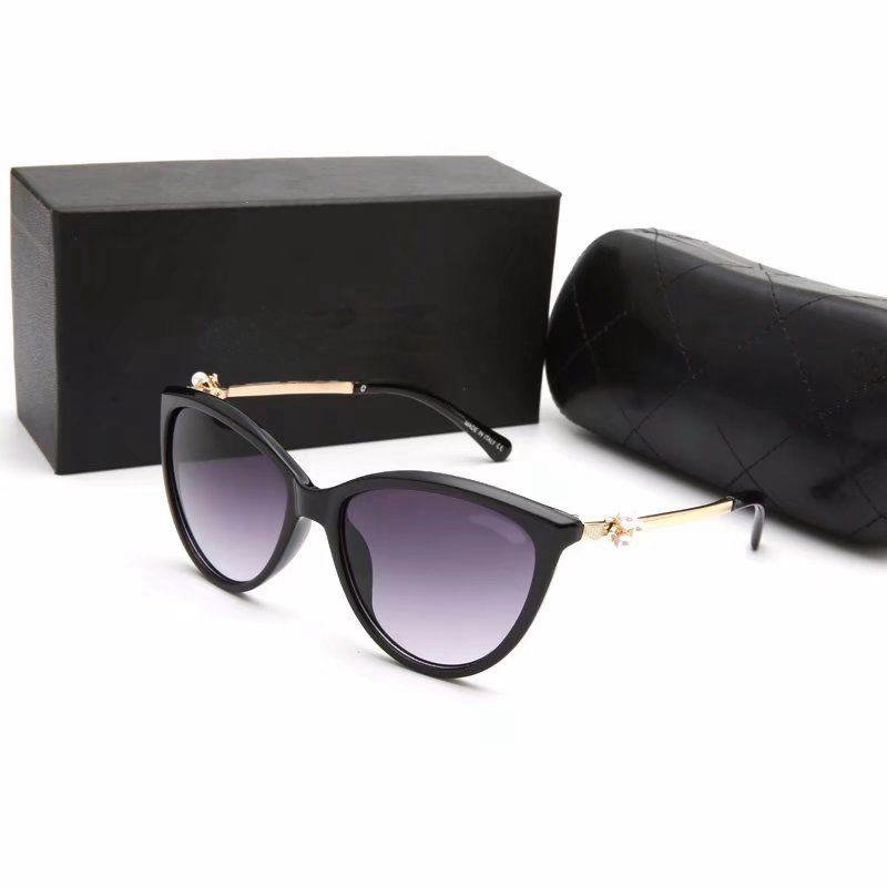 c05ec27372c AAA Polarized Sunglasses Women Sunglasses 9173 Square Designer Sunglasses  for Men UV Protection Acatate Resin Glasses 5 Colors with Box