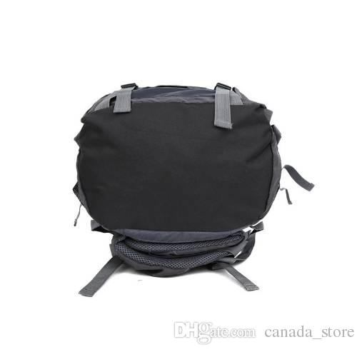 2018 60l Nylon Oxford Waterproof Dry Bag Outdoor High Quality Travel  Backpack Men Women Camping Mountaineering Hiking Backpacks From  Canada store c1f633bbf5943
