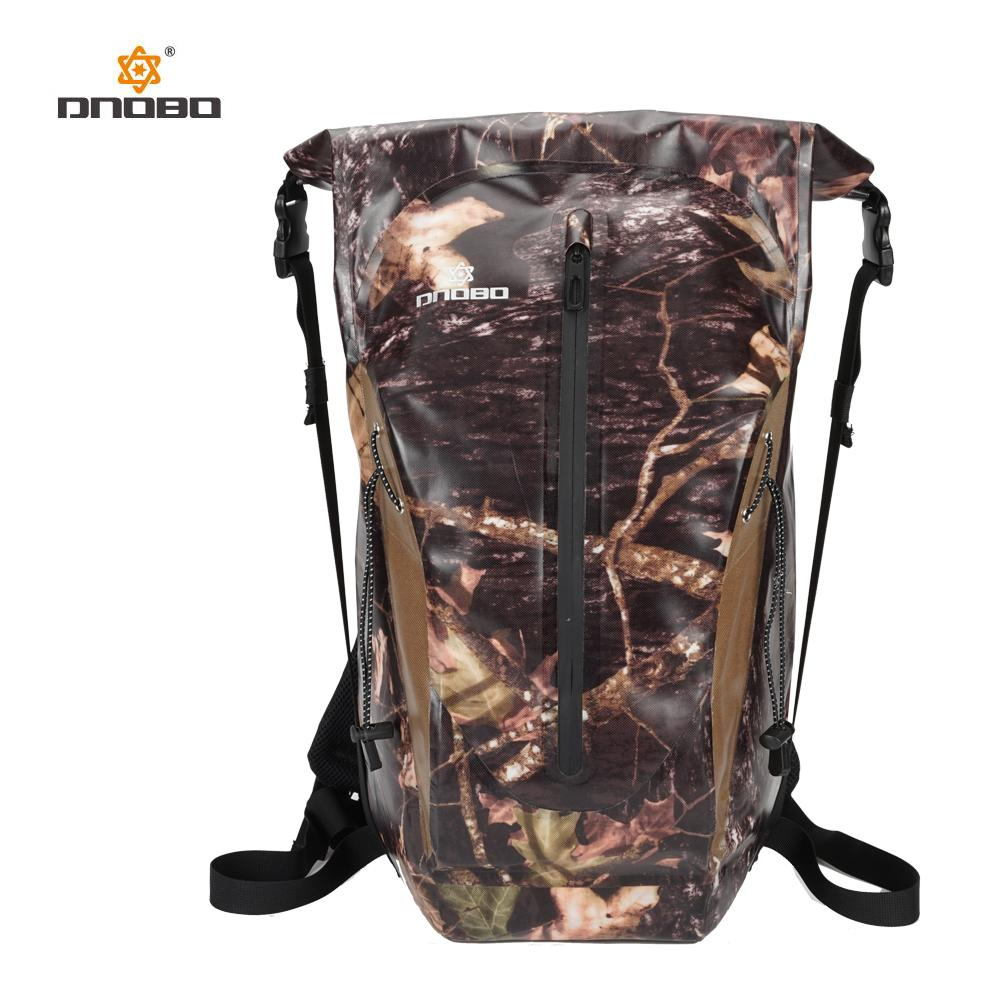 e5668e39ee7c Outdoor River Trekking Bag Dry Bag Double Shoulder Straps Water Pack  Swimming Backpack Waterproof Bags For Drifting Kayaking UK 2019 From  Yiquanwater