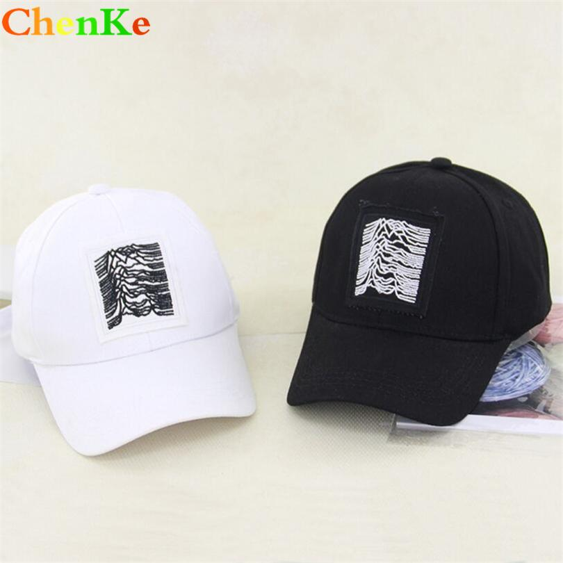 c1fab1edce5 ChenKe 2018 New Wave Pattern Labeling Baseball Cap Trucker Hat For Women Men  Sun Shade Unisex Adjustable Size Casual Cap Hats Design Your Own Hat Make  Your ...
