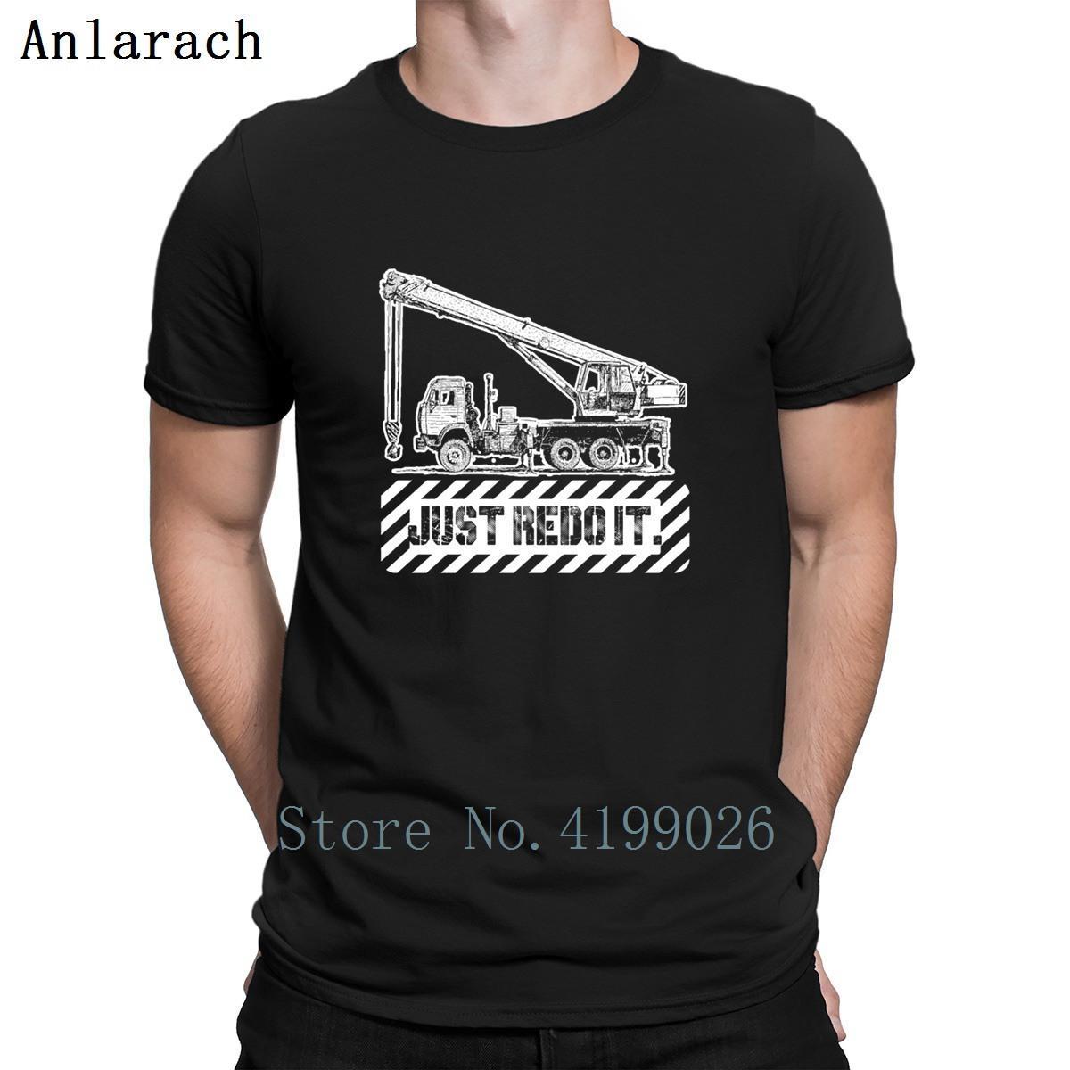 696263565 Crane Operator Tshirt New Fashion Clothing Formal Big Sizes Tshirt For Men  Fun Sunlight Print Summer Top One Tee A Day Random Graphic Tees From  Dzuprightc, ...
