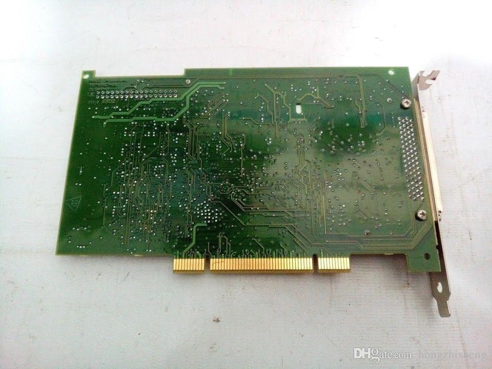 PCI-6036E промышленная материнская плата 100% тестирование в порядке