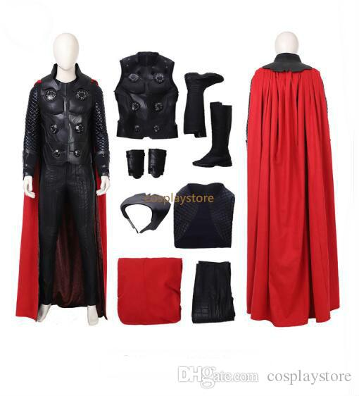 Image result for Thor cosplay costume