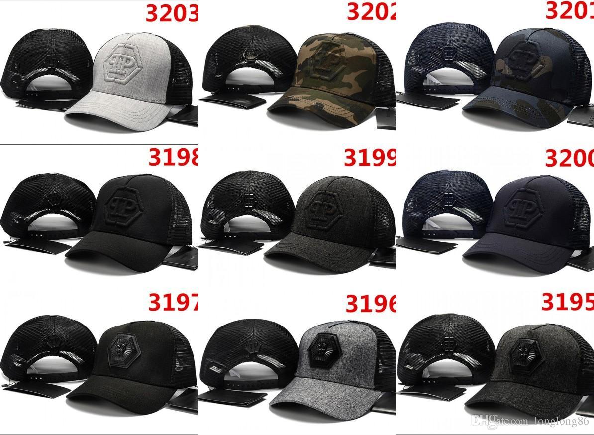 High Quality Luxury Hat Big Head Cap Golf Prey Bone Sun Set Baseball ... 61c48a48100