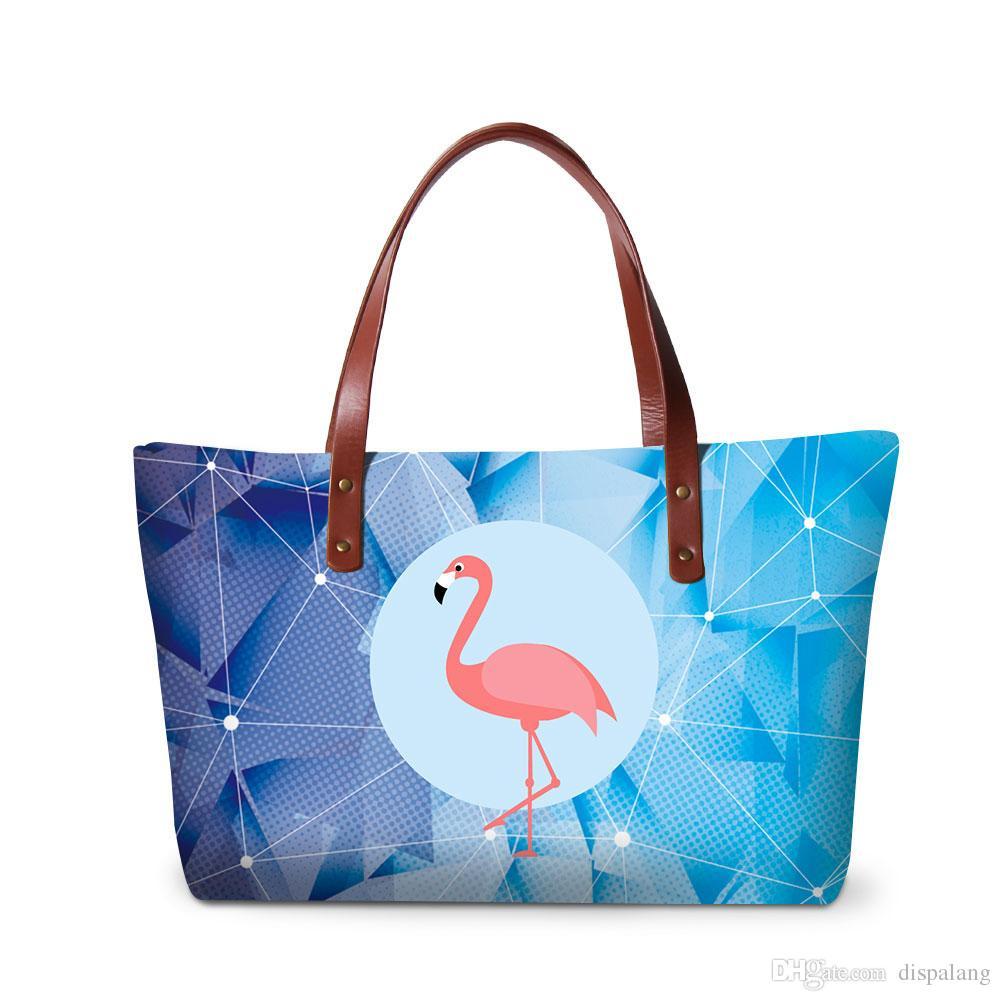 Flamingo Acheter Design Sac Femmes Personnaliser Sur Diamant À c5A4RjL3q
