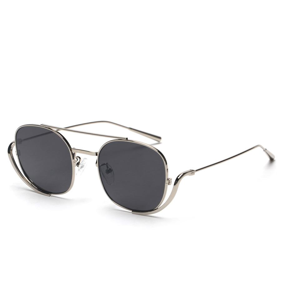2344ef55a2 2019 Brand Fashion Sunglasses Woman Brand Designer Newest Fashion Small  Square Women Sunglasses UV400 With Box NX Prescription Sunglasses Glasses  Frames ...