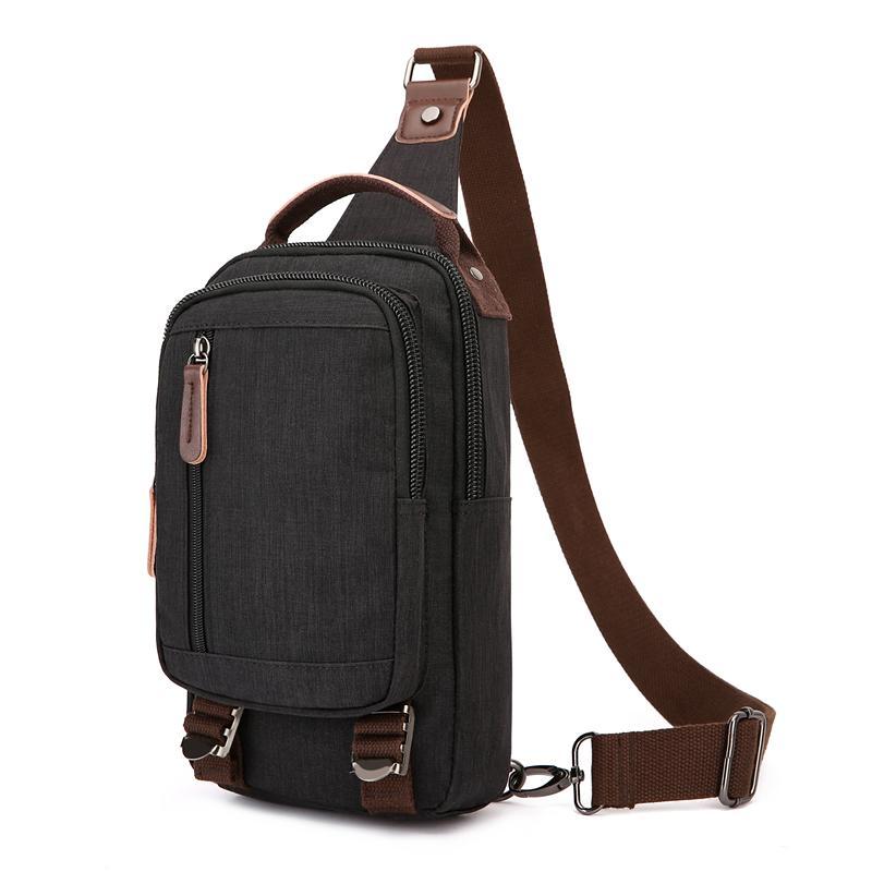39380784b40167 New Backpack Men Shoulder Crossbody Bag Men Bagpack Male Casual Travel Bags  Bolsa Masculina One Shoulder Strap Backpacks Women Rolling Backpack Toddler  ...
