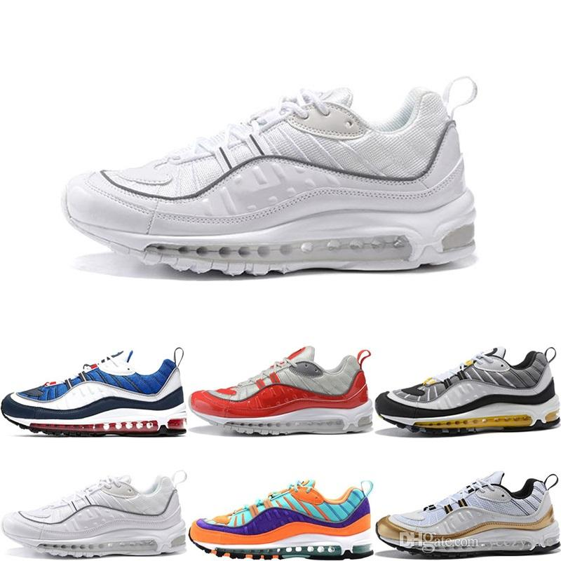 a872f561bf47f New Arrival 98 QS Gundam OG 20 Anniversary Sup Mens Athletic Shoes ...