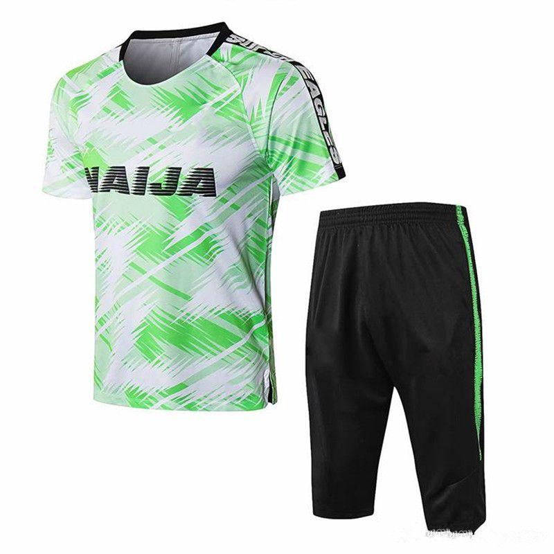 Compre 2018 19 Copa Del Mundo MIKEL Home Traje De Entrenamiento Blanco  Verde Jersey De Fútbol Camiseta De Fútbol IWOBI 18 19 Uniforme De Fútbol De  La Copa ... b300c51968cb4