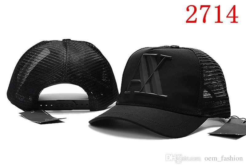 c139d653e5e Hot New Fashion AX Hats Brand Hundreds Strap Back Men Women Bone Snapback Hat  Adjustable Panel Casquette Golf Sports Baseball Cap Richardson Caps  Customized ...