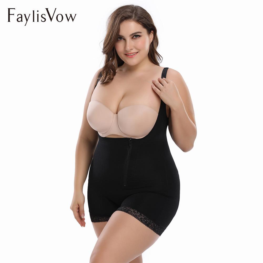 74beeebb3 Women s Waist Slimming Butt Lifter Modeling Strap Body Shaper Curves Body  Shaperwear Corset Waist Underwear Plus Size 5XL 6XL