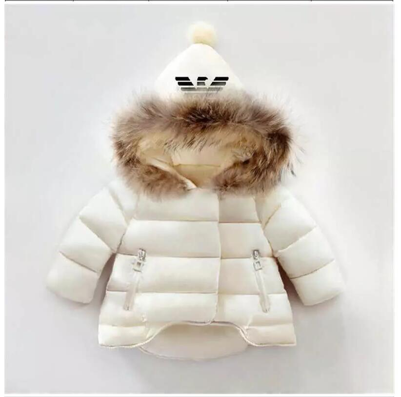 62859f4bd 2019 AMN Brand Kids Coats Boys And Girls Winter Coats Childrens ...