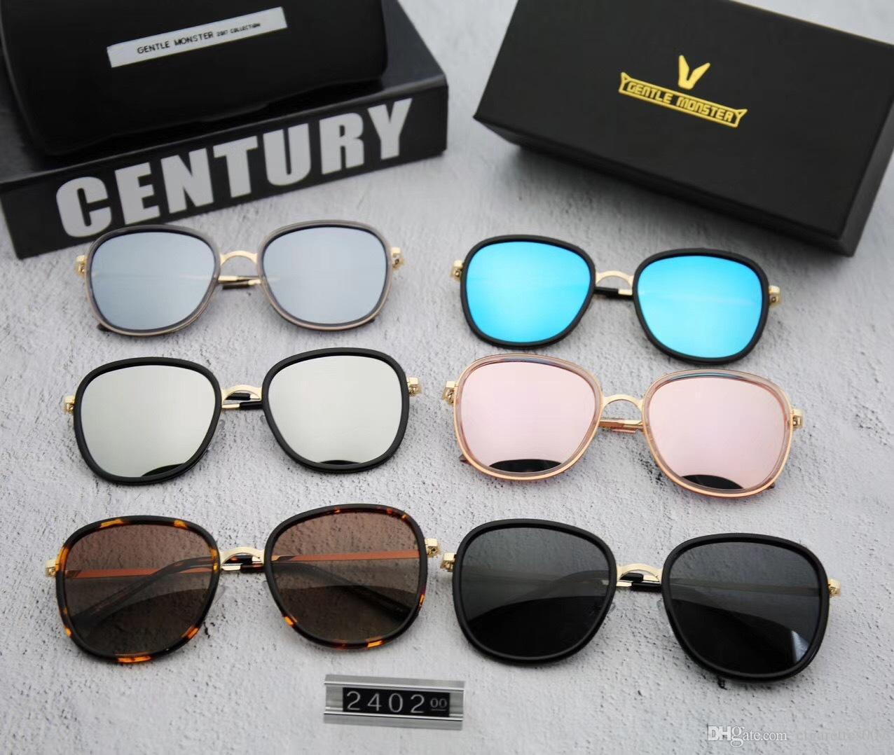 89f00219fa74 2018 Hot Sell New Fashion Luxury Sunglasses for Men Designer ...