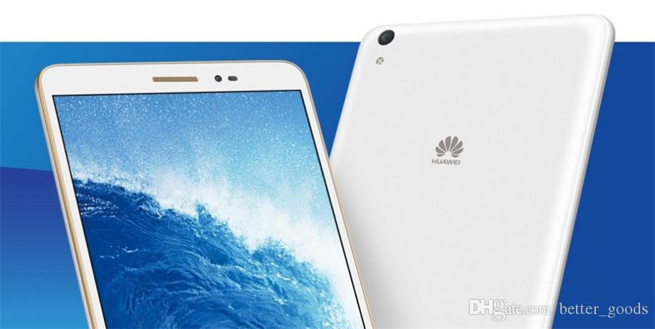 Genuine 8 0 Huawei Honor Tablet 2 Huawei MediaPad T2 8 Pro 4GB RAM 64GB ROM  Tablet PC LTE/WiFi Snapdragon616 Octa Core Android 6 0 8 0MP PC