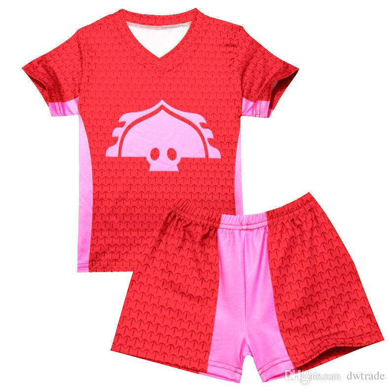 Summer Boys Swimsuit Tops and Board Shorts Swim Set Baby Boy Clothes Baby Kids Clothing Boys Swimwear Cartoon Kids Beachwear