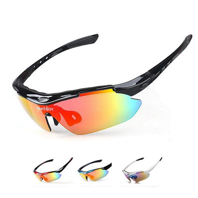 452bc246ed Polarized Cycling Glasses Outdoor Sports Bicycle Professional Bike ...