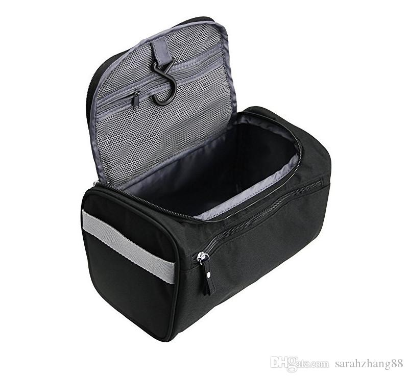 3f2d7e4276a1 Hanging Travel Toiletry Bag Organizer & Bathroom Storage Dopp Kit with Hook  for Travel Accessories Toiletries Shaving & Makeup