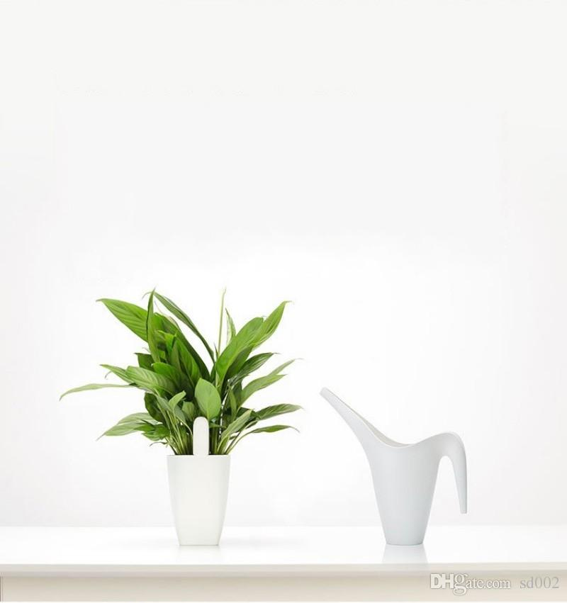 Analyseur de sol créatif pour plantes de jardin d'aquarium Bluetooth Flora moniteur usines numériques herbe fleurs sol testeur de lumière d'eau capteur 67mj b