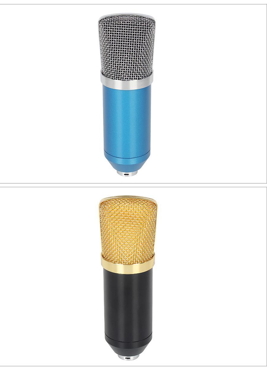 Kaoshi Condenser Microphone Computer Network Karaoke Condenser