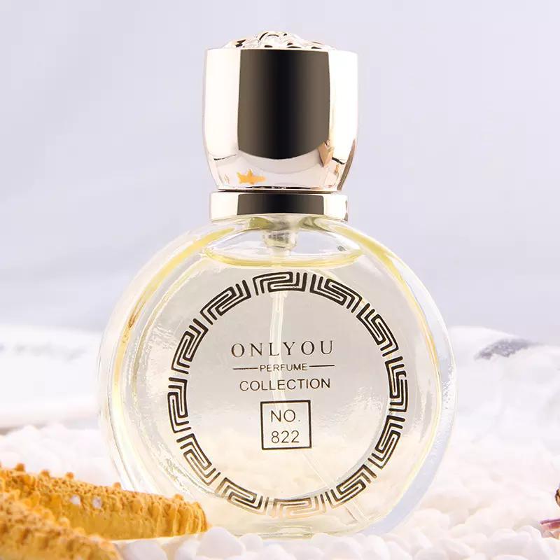 Acheter Parfum Floral Frais Durable Des Femmes 30ml Datant Le Parfum