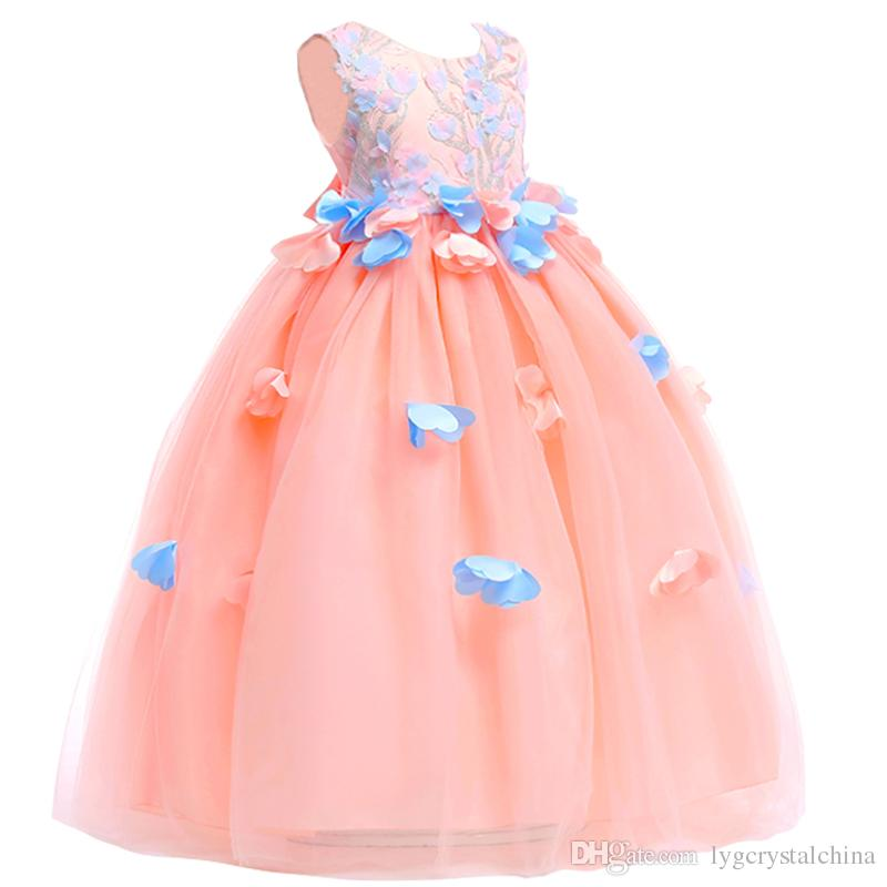 Middle School for Girls Dresses