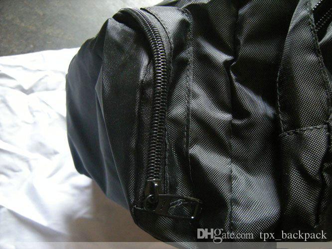 Santos Futebol Clube duffel çantası Popüler kulübü tote Futbol takımı sırt çantası Futbol logosu bagaj Spor omuz duffle Amblem sling paketi