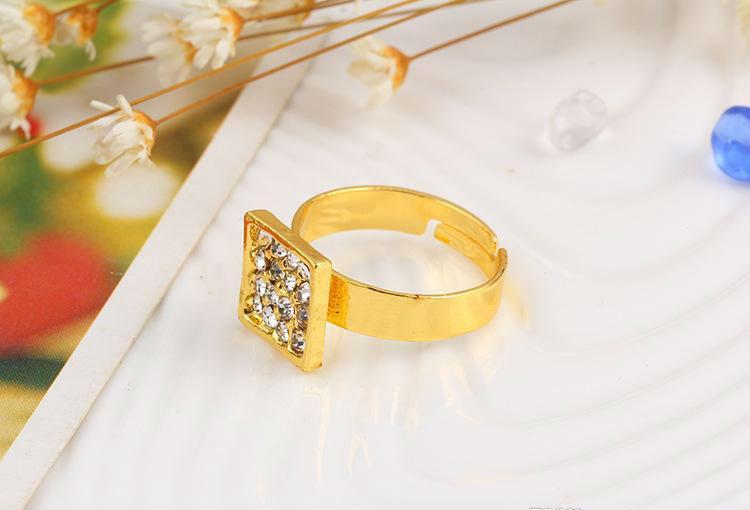 신부 들러리 보석 세트 빈티지 목걸이 팔찌 귀걸이 반지처럼 인도 아프리카 두바이 18k 금 보석 세트 웨딩 파티 보석 세트