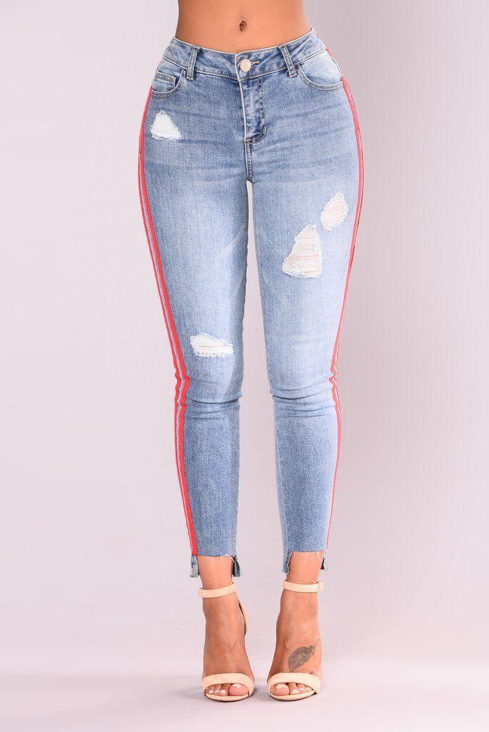 d1321a6c84 Compre Tallas Grandes Mujeres Pantalones Vaqueros Rasgados Pantalones Capris  Lápiz Vaqueros Pantalones Vaqueros De Cintura Alta Pantalones Pitillo Para  ...