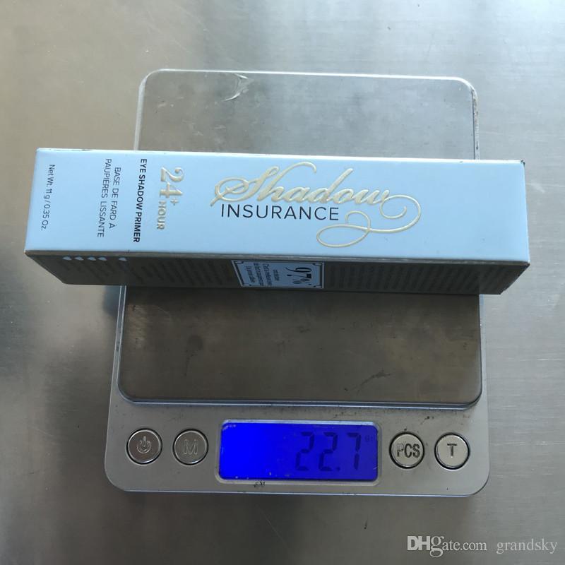 브랜드 뉴 그림자 보험 24+ 시간 아이섀도 프라이머 아이 섀도우 프라이머 크림 NO. 1053 DHL 무료 배송