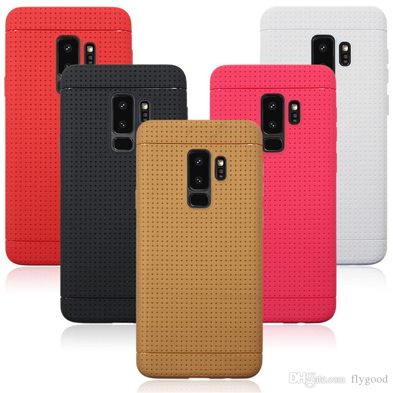 For Samsung S9 Case Soft TPU Back Cover Case Phone Cases For Samsung Galaxy S9 S9 plus free shipping