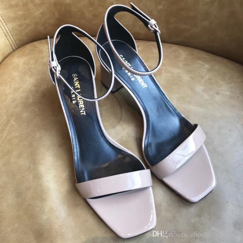 89c6529b93e342 Hot Women Sandals Fashion Peep Toe Summer Shoes Woman Faux Suede ...