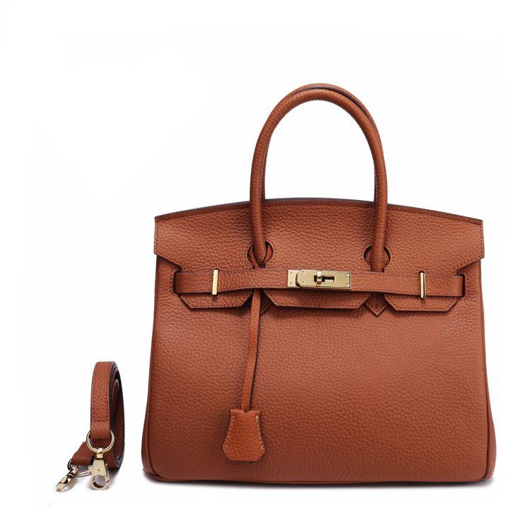 ce833b581731 Wholesale Fashion Branded Handbags Messenger Crossbody Ladies Purse Bag  Small Black Saffiano Berkin Lock Handbag Women Leather Satchel Bags Black  Handbag ...