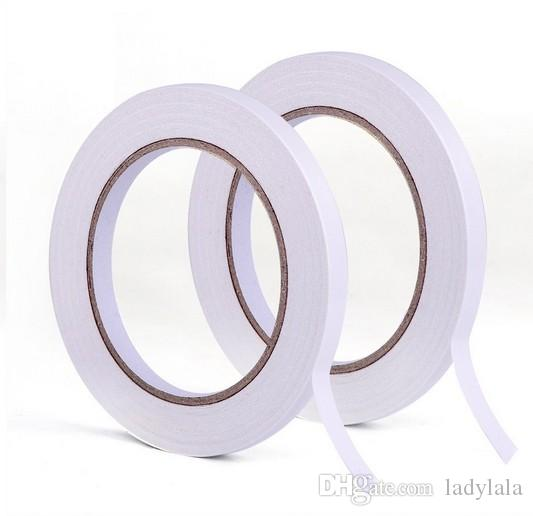 Permanent Double Sided Sticky Tape For Photos/ Documents/ Wallpaper And Many Other Craft Projects