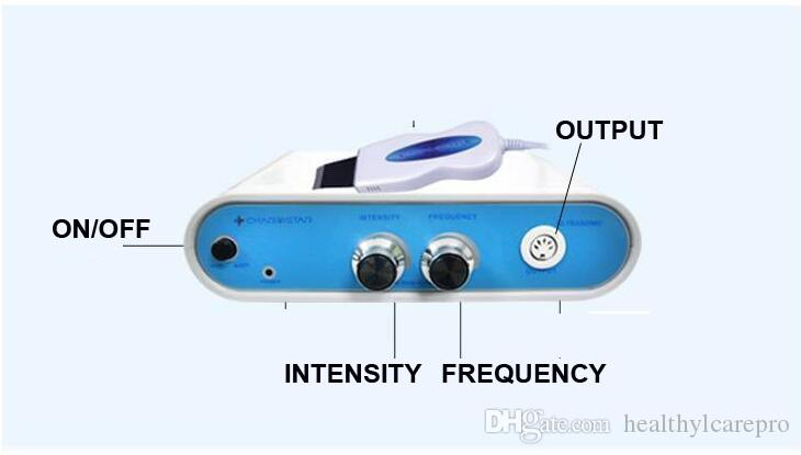 Home use Skin Scrubber Ultrasound facial peeling Spa Beauty Massager Acne Removal Skin Cleaning Ultrasonic face cleaning machine