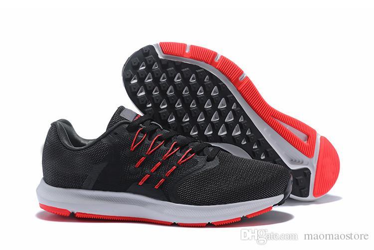 26fbb2ed786 Compre Nike Run Swift 2018 Nuevo Mens Trainers RUN SWIFT Lunar Men Running  Zapatillas Lunar Sneakers Zapatillas Hombre Athletic Boots Calzado Deportivo  EUR ...