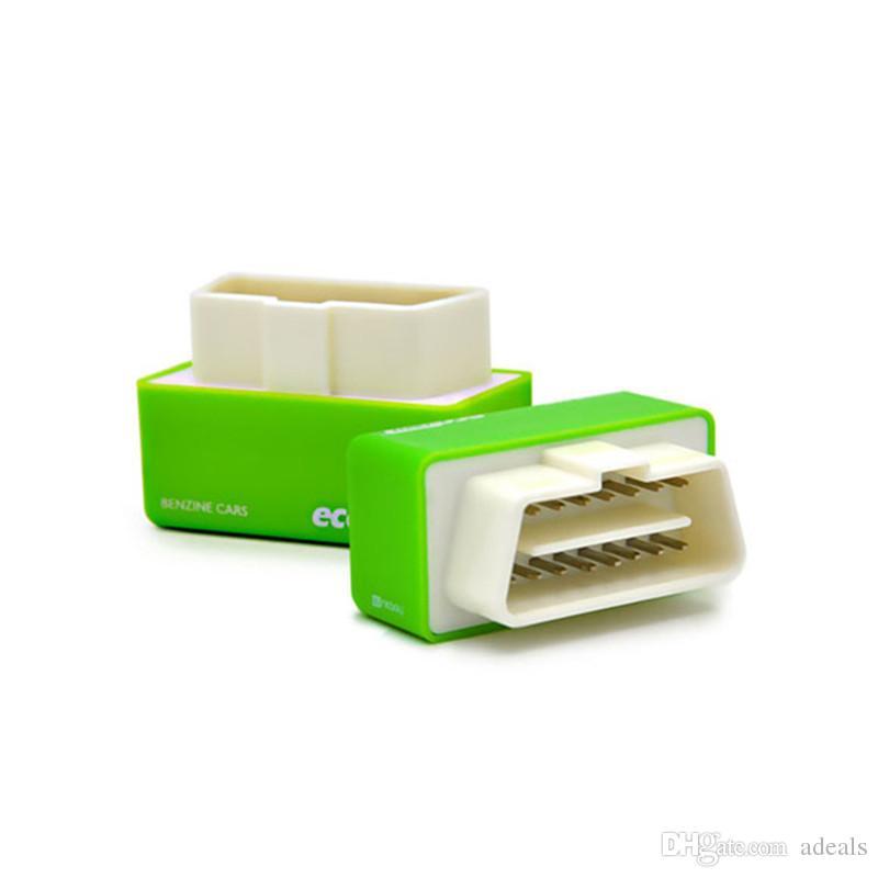 For Benzine/ Diesel Cars NitroOBD2 EcoOBD2 ECU Chip Tuning Box Diagnostic Tool Nitro OBD2 Eco OBD2 Chip Save Fule/Increase Power