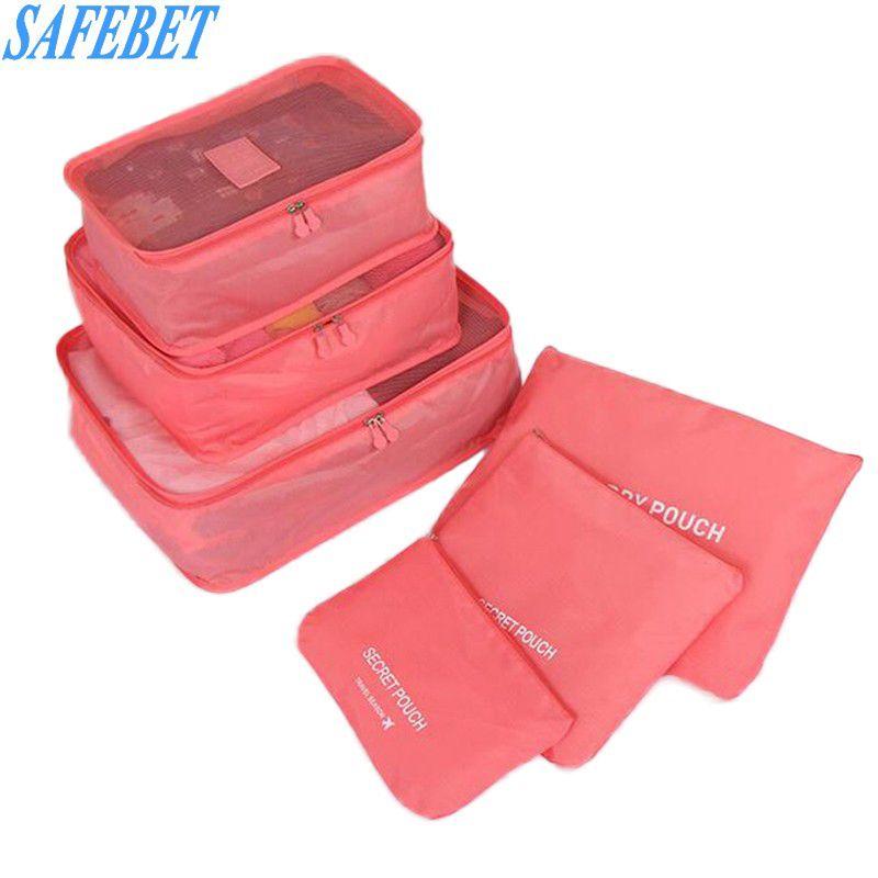 a2f39fcf15a4 2019 SAFEBET Brand Hot Sale Travel Storage Bag Travel Luggage ...