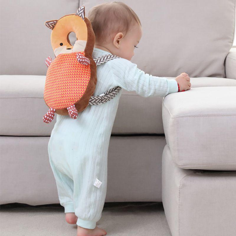 Children'S Head Pillow Baby Toddler Shatter Resistant Head Gorgeous Children's Decorative Pillows