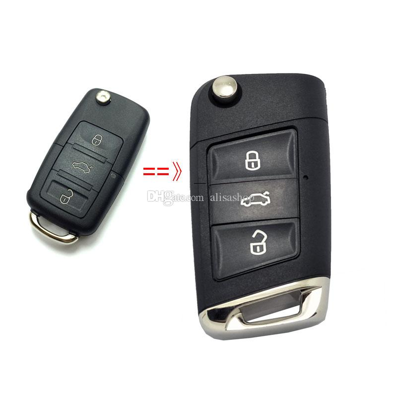 mkv gti key fob replacement