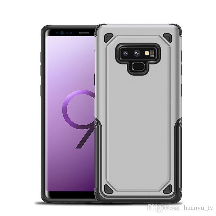 844edd2347 Personalizar Fundas Para Samsung Galaxy J8 2018 Hybrid Armor Back Case  Funda Protectora Para Teléfono Resistente De Uso Rudo Para Samsung A8 2018  A8 Plus ...