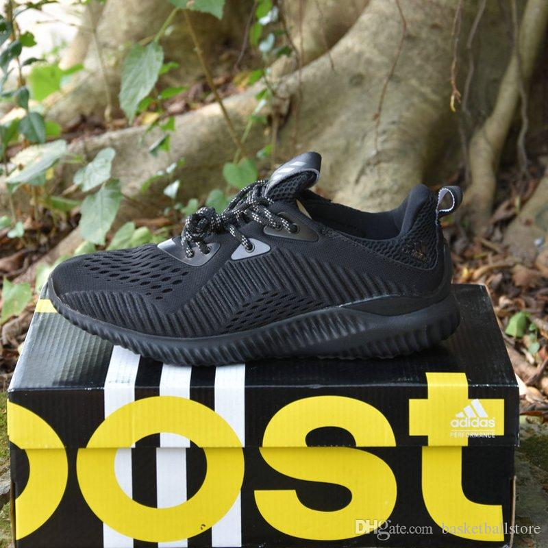 new style e1943 238ee Scarpe Fitness Dimagranti 2018 Kolor Alphabounce Beyond Boot 330 Scarpe Da  Corsa Da Uomo Alpha Rimbalzo Run Sport Trainer Sneakers Scarpe Uomo Misura  7 11 ...