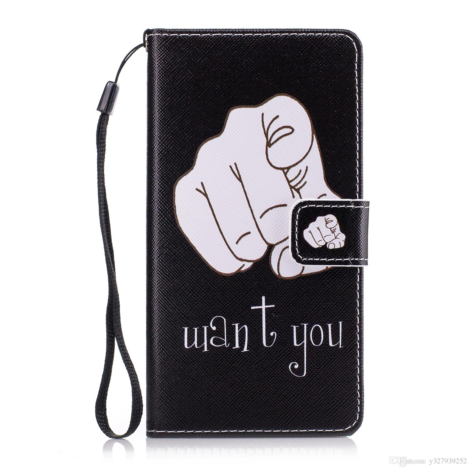 Magnetic Flip Case For Xiaomi Redmi Note 4 Case Luxury Wallet Card Slot Phone Leather Cover For Xiaomi Red Mi Note 4 Note4 Cases Cool Cell Phone Cases