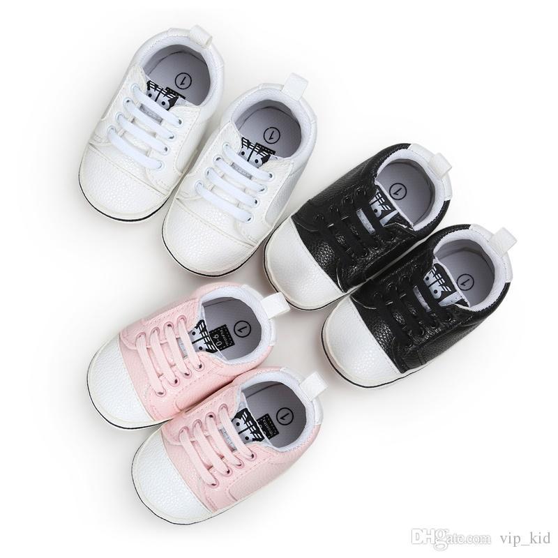 Erkekler ve kadınlar için 3 renk bebek spor ayakkabıları, ilkbahar yaz yeni bebek, nefes ayakkabı, kayma ayakkabı, rahat ayakkabılar.