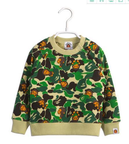 778d3cf71 Babu New Pattern Autumn Winter Girls Fashion Small Fresh Hoodies ...