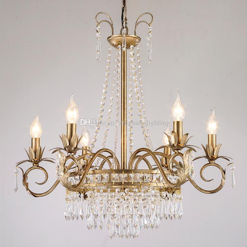 Modern candle chandelier living room champagne lustre coffee shop modern candle chandelier living room champagne lustre coffee shop crystal chandelier romantic modern chandeliers led lighting chandelier lighting luminaire aloadofball Choice Image