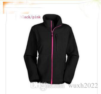 b9b4b3c64dce Top Shipping New Brand Women Fleece Jacket Woman Winter Down Jacket  Windproof Coat Outdoor S-XXL Online with $41.92/Piece on Wuxh2022's Store |  DHgate.com